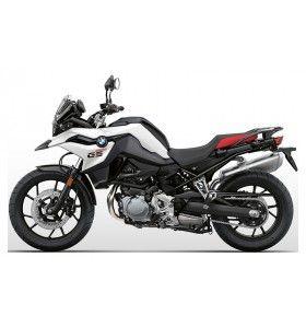BMW > F750 GS Premium / Sport
