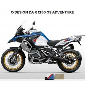BMW R1250 GS ADVENTURE HP/EXCLUSIVE/PREMIUM - 2019+