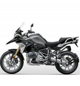 BMW > R1250 GS PREMIUM HP/SPORT - 2019+