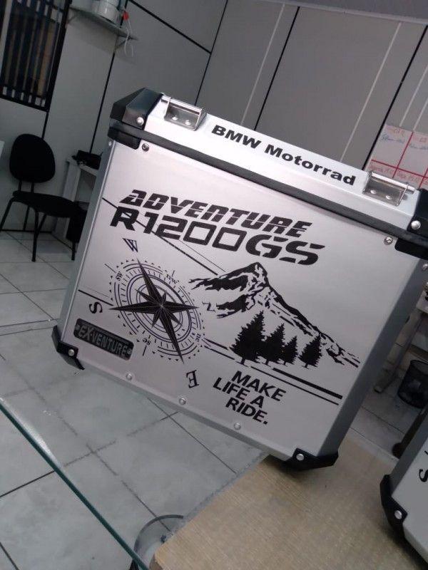 ADESIVO IMPRESSO KIT PRONTO 3 CASES