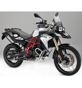 BMW > F800 GS