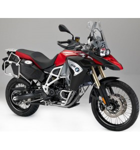 BMW > F800 GS Adventure - 2014+
