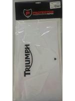 TRIUMPH - PROTETOR DE TANQUE (TANK PAD) EXC - 140B