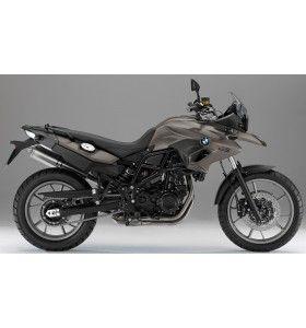 BMW > F700 GS